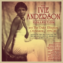 Ivie Anderson - The Ivie Anderson Collection 1932-46