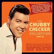 Chubby Checker - Collection 1959-62