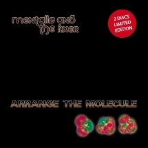 Mentallo & The Fixer - Arrange The Molecule (Limited Boxset)