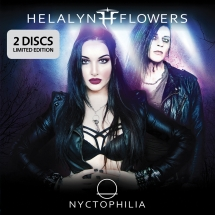 Helalyn Flowers - Nyctophilia (Limited Boxset)