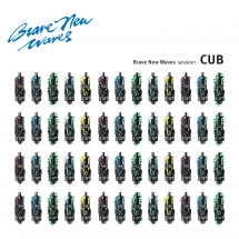 cub - Brave New Waves Session