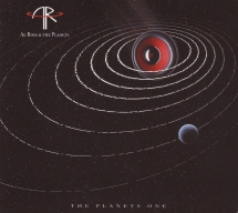 Al Ross & The Planets - The Planets One