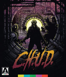 C.H.U.D. [2 Disc Special Edition]