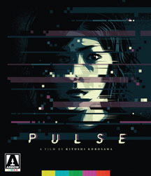Pulse [Blu-ray + DVD]