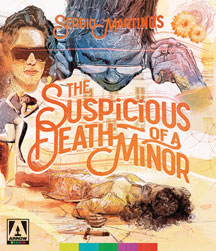 Suspicious Death Of A Minor, The