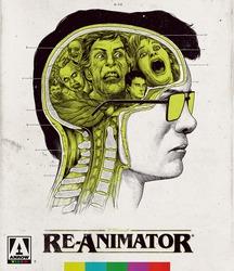 arrow video re-animator
