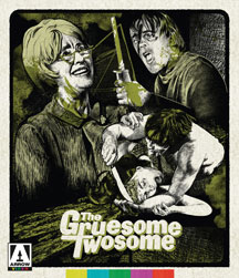 Gruesome Twosome, The