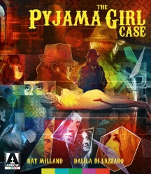 Pyjama Girl Case, The
