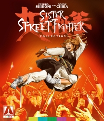 Sister Street Fighter Collection