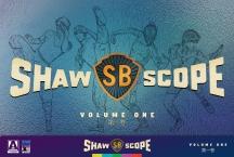 Shawscope Volume One: Limited Edition Box