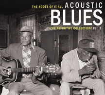 Acoustic Blues Vol.1