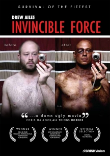 Invincible Force: Limited Edition
