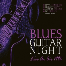 Blues Guitar Night - Live On Air 1992