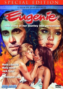 Eugenie... The Story Of Her Journey Into Perversion (Special Edition)