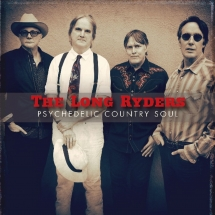 Long Ryders - Psychedelic Country Soul: Double Vinyl Edition