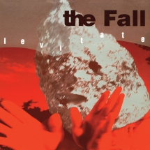 Fall - Levitate: Limited Edition Triple Vinyl
