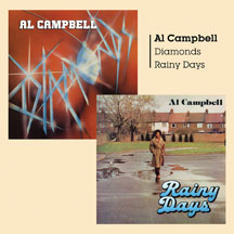Al Campbell - Rainy Days + Diamonds