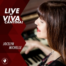 Jocelyn Michelle - Live At Viva Cantina!
