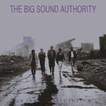 Big Sound Authority - An Inward Revolution: 2 Disc Special Edition