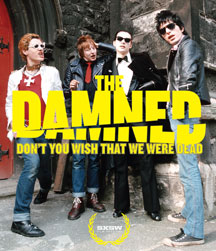 The Damned - Don