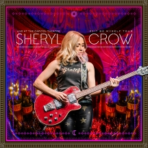 Sheryl Crow - Live At The Capitol Theatre