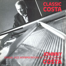 Johnny Costa - Classic Costa
