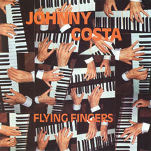 Johnny Costa - Flying Fingers
