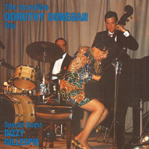 Dorothy Donegan - Incredible Dorothy Donegan Trio