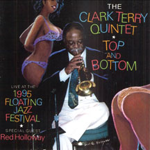 Clark Terry Quintet - Top And Bottom
