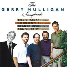 Bill Charlap & Ted Rosenthal - Gerry Mulligan Songbook