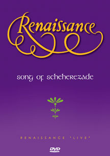 Renaissance - Song Of Scheherezade