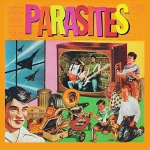Parasites - Pair Of Sides