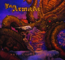 La Armada - Anti-colonial Vol.1