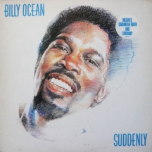 Billy Ocean - Suddenly: Expanded Edition
