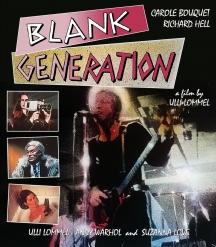 Blank Generation (1980)