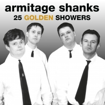 Armitage Shanks - 25 Golden Showers