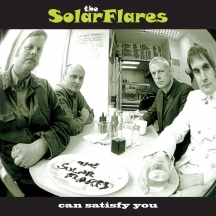 Solarflares - Can Satisfy You