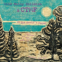 Billy Childish & CTMF - In The Devil