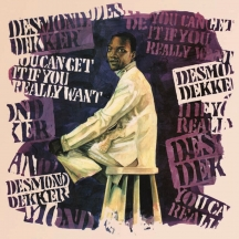 Desmond Dekker - You Can Get It If You Really Want: Expanded Edition