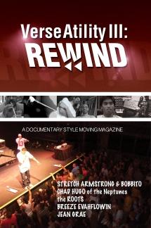 Verseatility III: Rewind