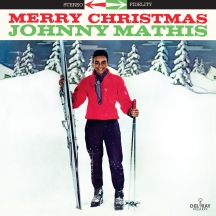johnny mathis merry christmas - Best Selling Christmas Albums