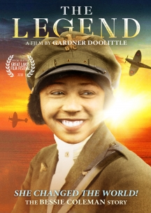 Legend, The: The Bessie Coleman Story