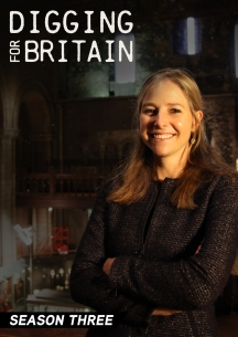 Digging For Britain: Season 3