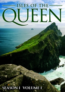 Isles Of The Queen: Season One Volume One