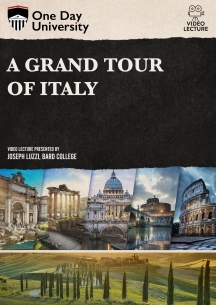 A Grand Tour Of Italy