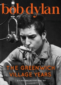 Bob Dylan - The Greenwich Village Years
