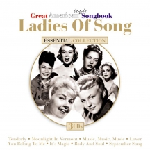 Great American Songbook: Ladies Of Song