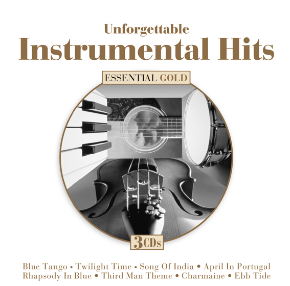 Unforgettable Instrumental Hits