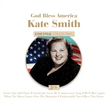 Kate Smith - God Bless America