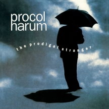 Procol Harum - The Prodigal Stranger: Remastered & Expanded Edition